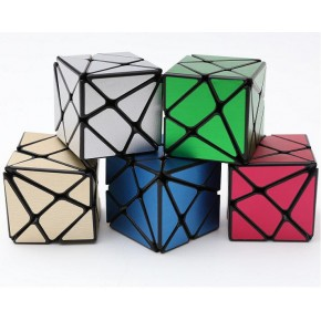 ZCube Axis Color