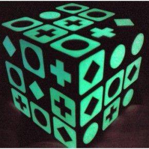 Glow in the Dark 3x3