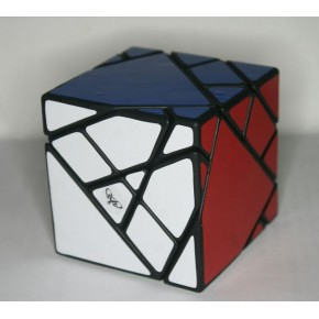 Cubo Bandaxis