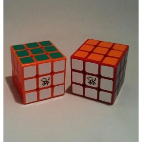 Dayan Zhanchi  3x3 Mini 42mm