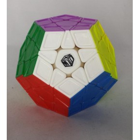 X-Man Megaminx Galaxy Sculpture