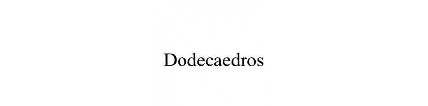 Dodecaedros