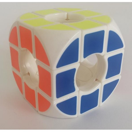 ZCube Void Cube