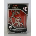 Hanayama Cast Bike