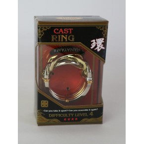 Hanayama Cast Ring I