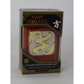 Hanayama Cast Square