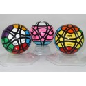 Calvin Traiphum Megaminx Ball
