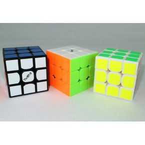 QiYi Valk3 3x3 Mini 47,4mm