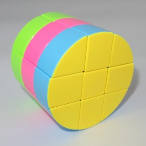 ZCube Cloud Cilindro 3x3