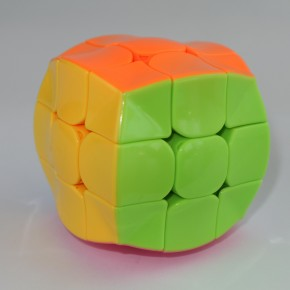 ZCube Wave Cube 3x3