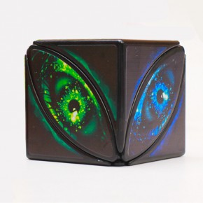 ZCube Ivy Devil Eye