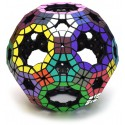 VeryPuzzle Void Truncated Icosidodecahedron