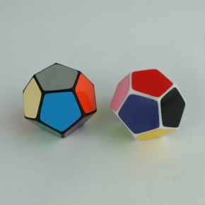 Mini Megaminx Simple 1x1