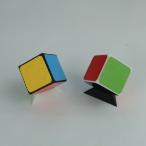 Mini Cubo de Rubik Simple 1x1