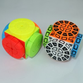 LeFun Time Machine 2x2