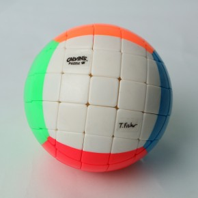 Calvin Tony Mini 5x5 Ball