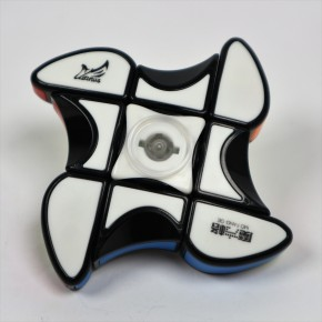 Qiyi Floppy Windmill 3x3x2 Spinner