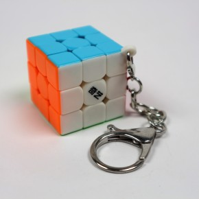 Qiyi Llavero 3x3 Mini 30mm