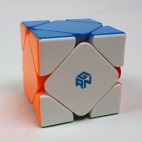 Gan Skewb M Enhanced