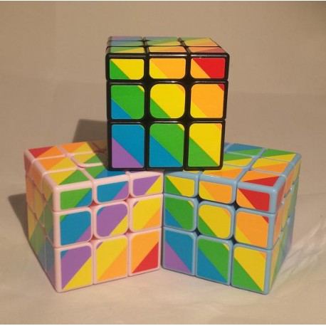 YJ Inequilateral 3x3
