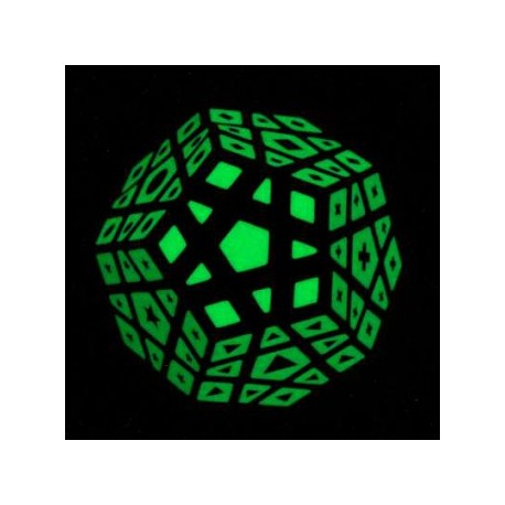 Glow in the Dark Megaminx